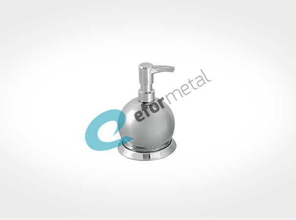 Liquid Soap Dispenser / Circular