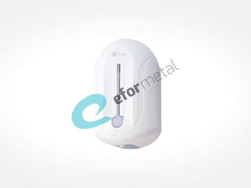 1100 Ml Photocell Soap Dispenser