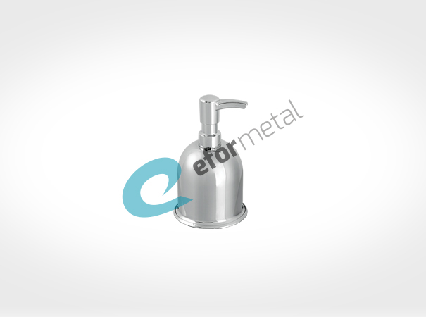 Liquid Soap Dispenser / Oval