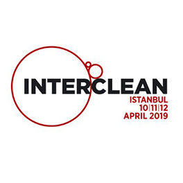 Efor Metal will be at Interclean Istanbul Fair in April